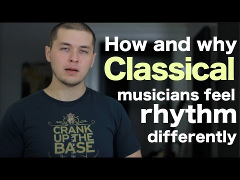 Shit Classical Musicians Say