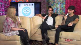 Baixar All Time Low: The Rave TV Backstage Interview