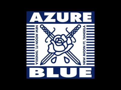 Azure Blue: