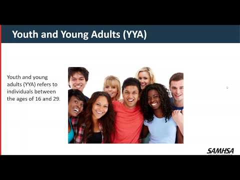 Making Physical Health and Well-Being Matter for Youth and Young Adults