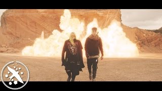 Felix Jaehn Bonfire Feat ALMA Offizielles Video