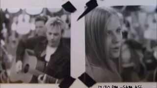 Avril Lavigne - 17 - Fanmade Music Video