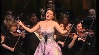 Карамболина - ария из оперетты Фиалка Монмартра