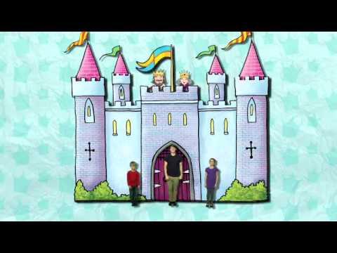 Oxford University Press Big Surprise Unit 6 Castle Song