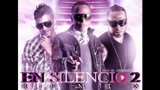 En Silencio 2 (Remix) - Eddy Lover Ft. Tico El Inmigrante & ...