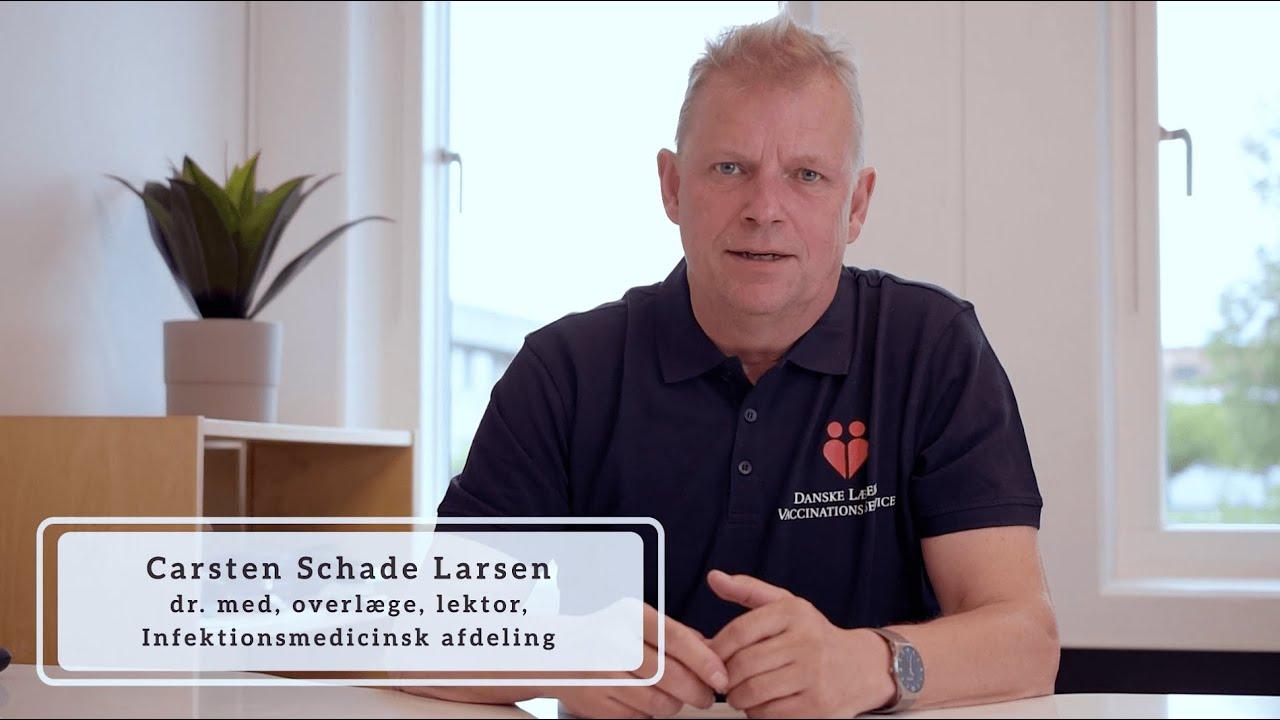 Malariamedicin Danske Laegers Vaccinations Service