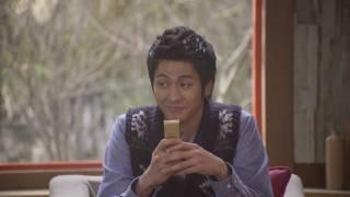 ウィルコム 3種 高田純次 速水もこみち http://www.youtube.com/watch?v...