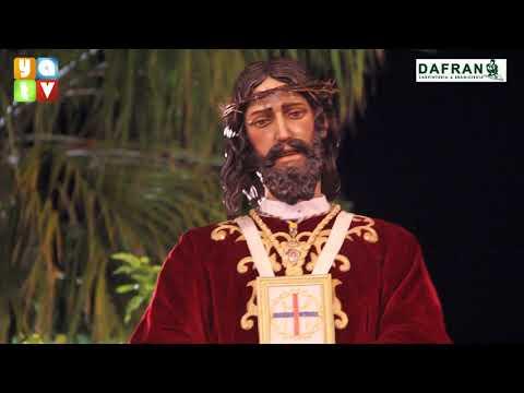 Carrera Oficial del Medinaceli Semana Santa Algeciras 2019 Martes Santo