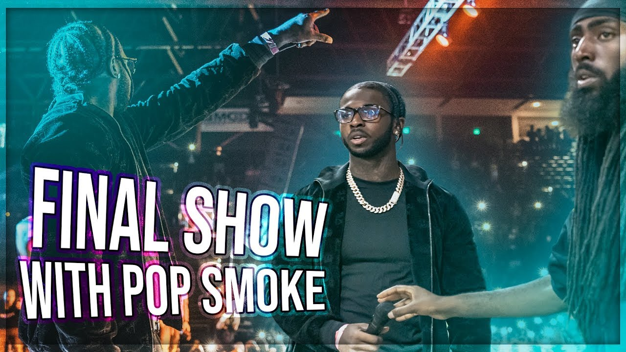 Party With Pop Smoke