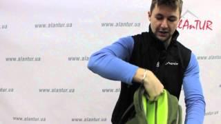 Городской рюкзак с отделением для ноутбука Cyber Osprey(Серия рюкзаков Cyber от Osprey - это серия удобных, емких и стильных рюкзаков, разработанных специально для техно..., 2015-01-29T13:45:00.000Z)