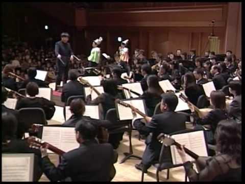 おもちゃの交響曲 Toy Symphony マンドリン合奏