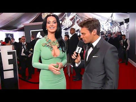 FUNNY MOMENTS OF CELEBRITIES ON LIVE TV