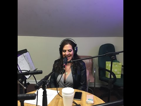 Gina Zavalis on Hamilton Radio! The DJ Dani Show w Co-Host Laura Madsen