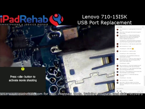 lenovo-710-15isk-usb-3.0-port-replacement-after-urine-damage