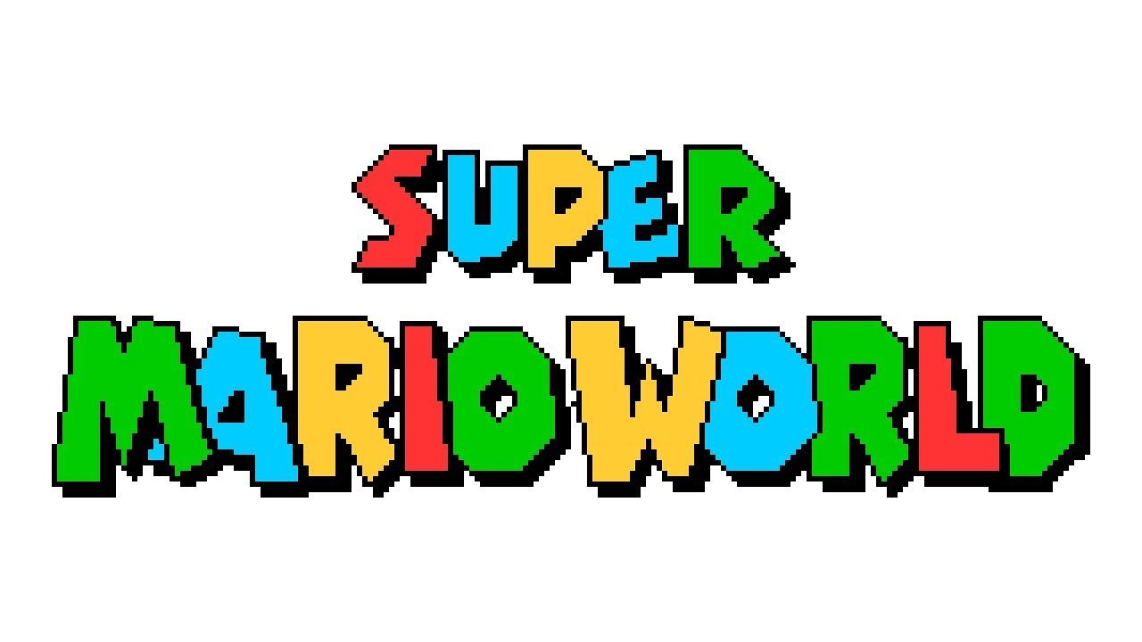 Athletic Theme (PAL Version) - Super Mario World