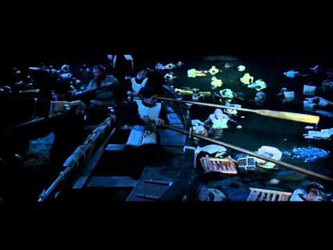 TITANIC -  escena 28 eliminada