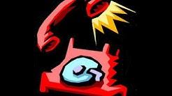 Telefonscherz   Achmed hat keinen Strom mehr BIZZ NIX MEHR LICHT