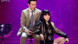 Repeat youtube video Yu Huiyeol's Sketchbook | 유희열의 스케치북: 2NE1, Lim Changjung, C-Clown (2014.04.06)