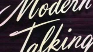 Watch Modern Talking When The Sky Rained Fire video