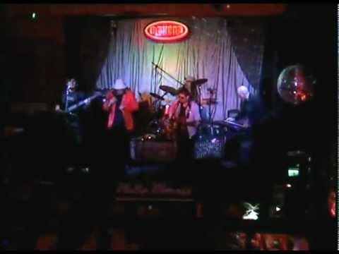 Mr Funk - Soul Man - Makena Club