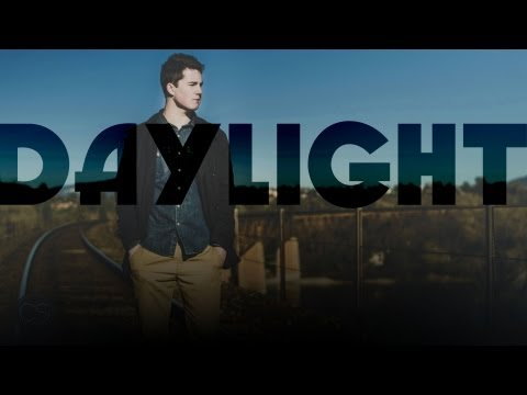 Daylight A Cappella Cover - Maroon 5 - David Fowler [FREE DOWNLOAD]