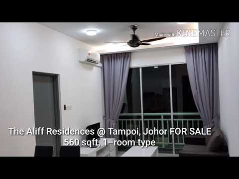 The Aliff Residences