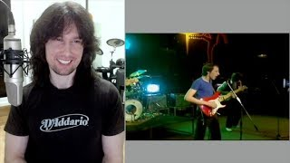 British guitarist analyses Dire Straits back in 1978 with Sultans of Swing! - song lyrics sultans of swing dire straits