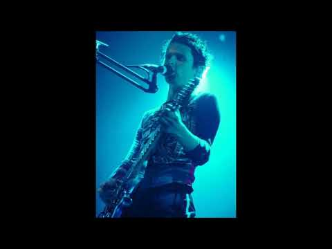 Muse - The Small Print (Audio), Ahoy, Rotterdam, Netherlands  11/4/2003