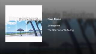 Blue Muse