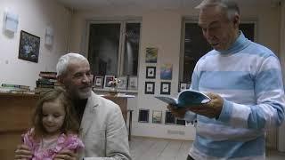 Библиотека имени Андрея Вознесенского (7)