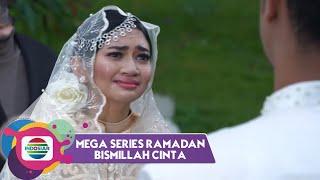 Menegangkan Detik Detik Akad Nikah Reihan Dengan Mawar Bismillah Cinta Episode 16 MP3