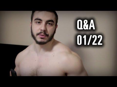 Alpha Destiny Q&A 01/22/2017