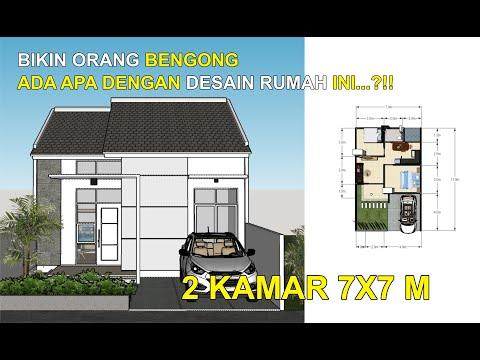 rumah-minimalis-2021-7x7-meter-2-kamar
