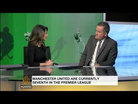 Interview: Richard Keys on David Moyes' sacking