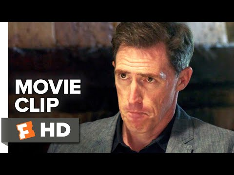 The Trip to Spain Movie Clip - Water Buffalo (2017) | Movieclips Indie
