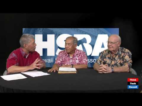 Living Legend Lawyers Vernon Char and John Jubinsky