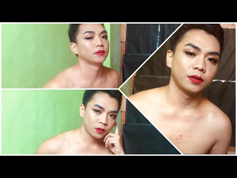I BECAME BRETMAN ROCK FOR A DAY ( Makeup & Vines ) | OR WHATEVAH thumbnail