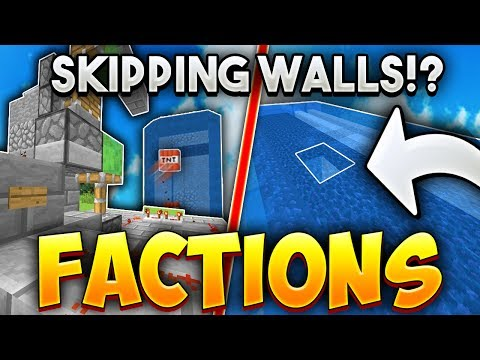 OUR CUSTOM HYBRID CANNON SHOOTS OVER WALLS!!   TheArchon Factions #325!