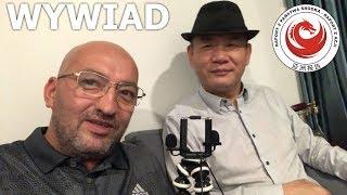 Wywiad z Chińczykiem - Kambodża #53