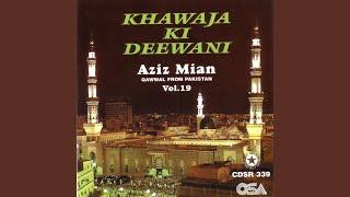 Khawja Ki Deewani