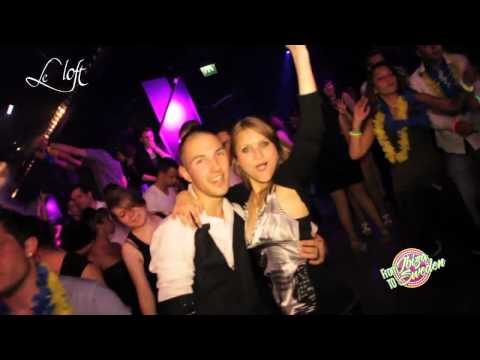 "Joanna Rays in ""From Ibiza to Sweden"" @ LOFT-Metropolis (Paris, France)"