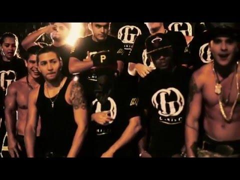 J Alvarez  ft. Varios Artistas - Deja Tu Pelicula [Montana The Producer]