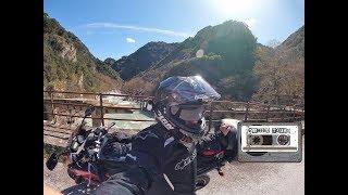 2WheelToursPindos 2018-An unforgettable Mototour (PART 1)