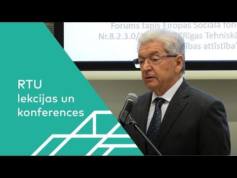«Rīcībpolitika – izglītības attīstības pamatnostādnes 2021.–2027. gadam»