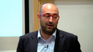 Educational Clinic: Regulatory Compliance (James Farrugia) Part 4 of 4