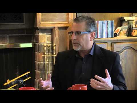 Tom Hughes: Why Prophecy is not Being Taught in Churches