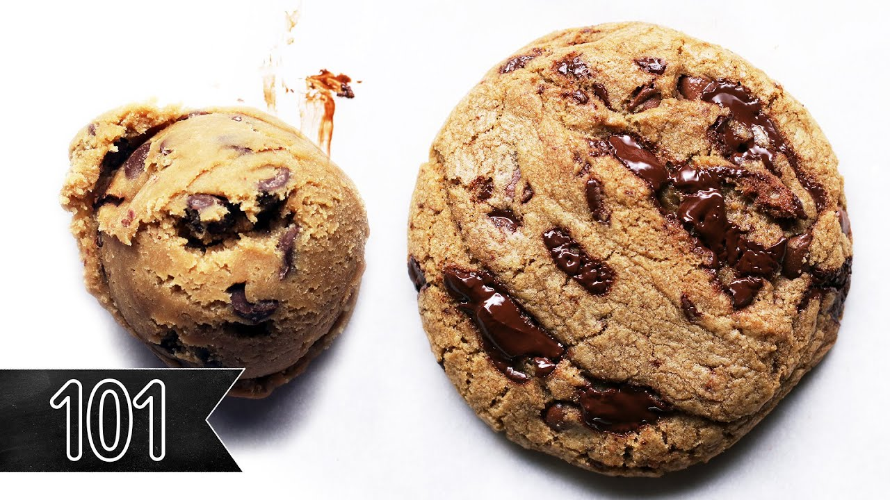maxresdefault - How To Make Perfect Chocolate Chip Cookies