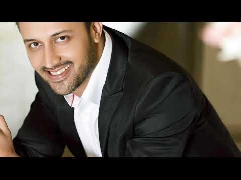 Atef Aslam New 2018 Hit songs
