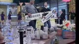 Tribal band-SVE ZAPALI