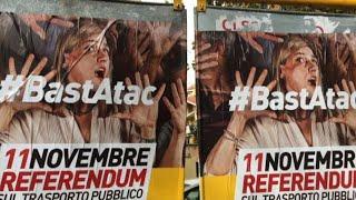 Referendum Atac, i romani esasperati: andremo a votare, ma poi?